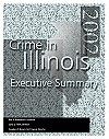 Crime In Illinois 2002 Executive Summary