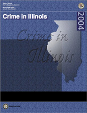 Crime in Illinois 2004
