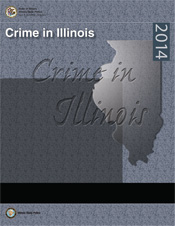 Click here for 2014 Crime in Illinois